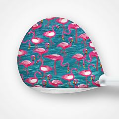 0287 flamingo on water 2d.jpg